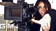 How to be a female film director in Saudi Arabia - Haifaa Al-Mansour - Wadjda - Time Out Film