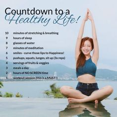 Foods For Brain Health, Healthy Brain, Wellness Tips, Health And Wellness, Posture Exercises, Fitness Exercises, How To Start Exercising, Pilates Instructor