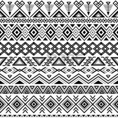 Blanco y negro on pinterest - Papel pintado blanco y negro ...