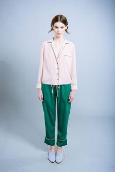 Rachel Antonoff Pajamas
