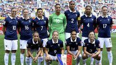 Pétition · #Euro2017 Médiatisation de l'Euro de foot féminin, Tou.te.s derrière les BleuEs · Change.org