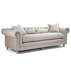 Jorden Natural Sofa ZENF1433E272A003H010