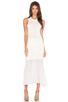 maurie & eve // olivia dress