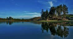 Pengerak village area, Lake Sentarum, West Kalimantan - Indonesia.