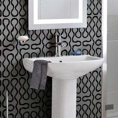 Soho toilet basin and tap set | bathstore