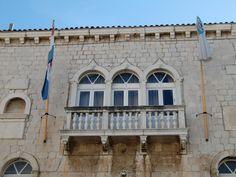 Trogir Palazzo Cipiko