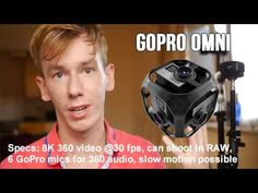 Want to shoot professional 360 video, you need a professional 360 camera! Shooting 360 video in a professional setting requires some very advanced technology. Vr Camera, Shooting In Raw, Photoshop Tutorial, Photo Illustration, Gopro, Photo S, Cameras, Adobe, Illustrator