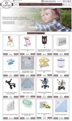 Empezando el mes y de que mejor forma que echarle un vistazo a todas nuestras ofertas. Más en www.nuevemesesbaby.es