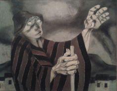 Eduardo Kigman Eduardo Kingman, San Francisco Art, Expressionism, Great Artists, Ecuador, Mexico, American, Painting, Cubism