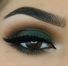 Green (And Brown) With Envy
