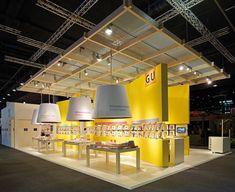 Custom designed Exhibition Stand