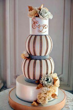 Polystyrene Cake Dummies Chocolate
