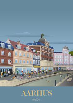 Aarhus / Århus