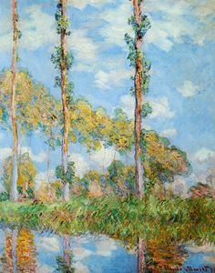 클로드 모네(Claude Monet)