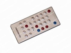 DRMCT007T8 Philips Remote Control