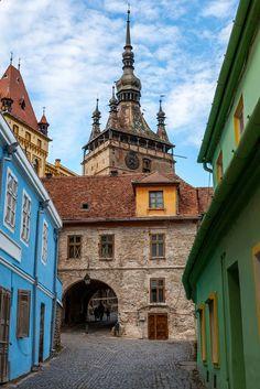 Top 3: cele mai frumoase locuri din România