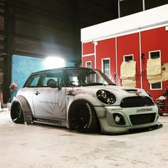 Liberty Walk LBWORKS Mini Zero Fighter Katos Japan Custom