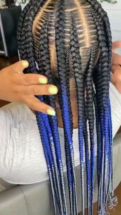 Braided Cornrow Hairstyles, Lemonade Braids Hairstyles, Box Braids Hairstyles For Black Women, Braids Hairstyles Pictures, Black Girl Braids, African Braids Hairstyles, Protective Hairstyles, Children Braided Hairstyles, 4 Braids Cornrows