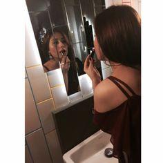 #doing #makeup