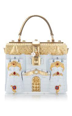 Box Bag by DOLCE   GABBANA for Preorder on Moda Operandi Dolce And Gabbana  Purses 657813d33d192