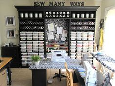 Sew Many Ways...: Tool Time Tuesday...What You Should Have in Your Toolbox