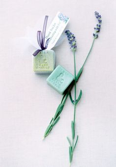 These artisanal hand soap wedding favors are one of our WeddingWire editors' top picks. WeddingWire has tons of wedding favor recommendations at all price points. Click for more wedding favor ideas. Planning your wedding has never been so easy (or fun!)! WeddingWire has tons of wedding ideas, advice, wedding themes, inspiration, wedding photos and more. {Michelle Lea Photographie}