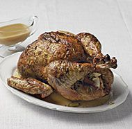 ... rubbed roast turkey with pan gravy dry rubbed roast turkey with pan
