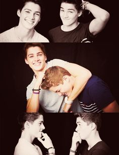 STOP....I CAN'T - CUTE OVERLOAD!!!! Original caption: JACKSGAP..... Tell me that's not attractive...
