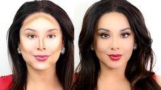Makeup How-To: Quick Contouring
