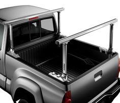 Thule Xsporter Pro 500XT Multi-Height Aluminum Truck Rack