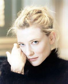Cate Blanchett ↞WildwoodxHymnal↠
