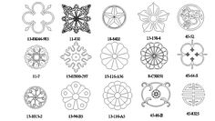 Image result for wrought iron gate inserts