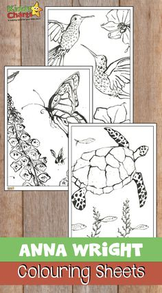 Anna Wright is a gorgeous UK illustrator, and we have some colouring sheets from her, so you can give them as a gift. Pop along and check them out! Colouring Sheets, Coloring Pages For Kids, Anna Wright, Fun Activities To Do, Cool Kids, Free Printables, Illustrator, Crafts For Kids, Parenting