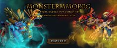 Monster MMORPG (Review) | Web Game 360