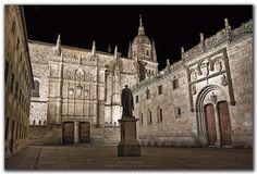 Venceréis, pero no convenceréis... | Flickr - Photo Sharing! University of Salamanca. Spain.