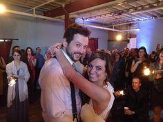 Polar Sound Bilingual DJ Services serves brides across Eastern Ontario.