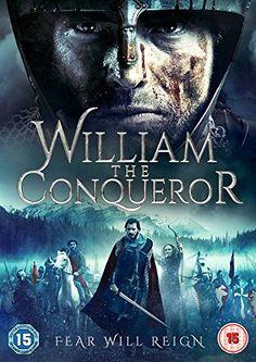 William The Conqueror [DVD] [Reino Unido] #William #Conqueror #[DVD] #[Reino #Unido]