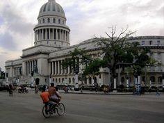 De paseo con la cámara: La Habana