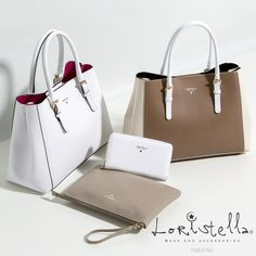 Loristella Lulù Collection #loristella #spring #2015 #leatherbag #genuineleather #madeinitaly #italy #solocosebelle