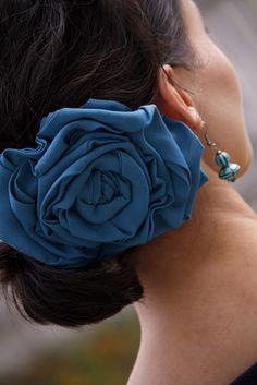 Lucy Flower - delia creates