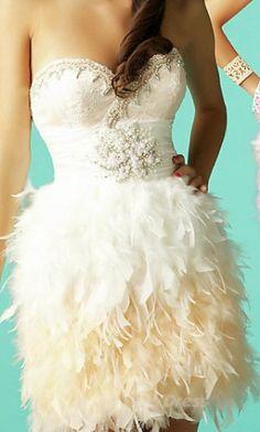prom dress short dress