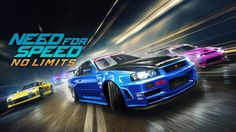Need for Speed™ No Limits - Trailer [HD]