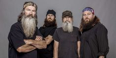 When You Defend Phil Robertson, Here's What You're Really Defending