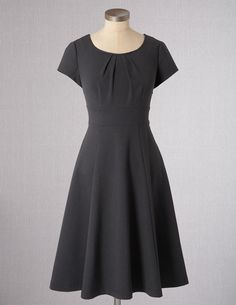 Chancery Dress but with Aline skirt