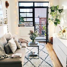 Happy place  #love #uohome #interior #deco #nyc