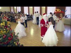ТЭЛ. Новогодний вальс - 2012 - YouTube