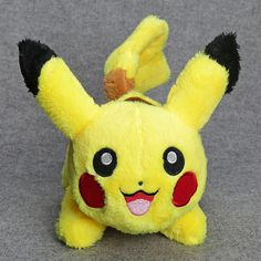 Click Here For More Pikachu Action Figures
