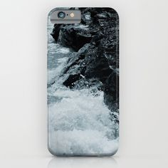Buy Crashing Waves On Rocks iPhone & iPod Case by ARTbyJWP. Worldwide shipping available at Society6.com. Just one of millions of high quality products available.