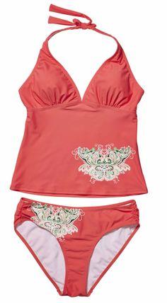 POSTIE - Women's, $59.99 Christmas Gift Guide, Christmas Gifts, Tankini, Swimwear, Fashion, Xmas Gifts, Bathing Suits, Moda, Christmas Presents