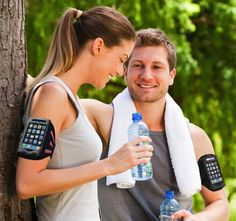 Life Series Sports Armband For iPhone – $7